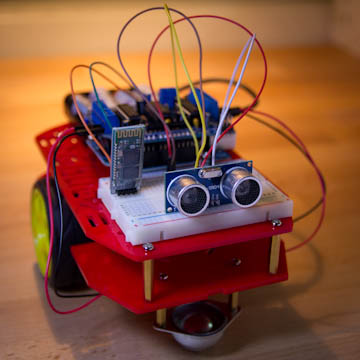 Cool Arduino Projects - Electronics Projects Circuits