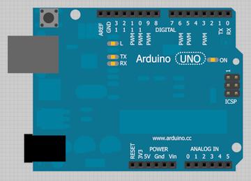 Building an Arduino Robot, Part II: Programming the Arduino