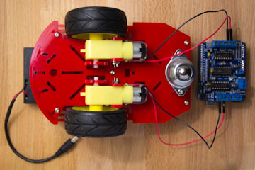 arduino robotic projects pdf download