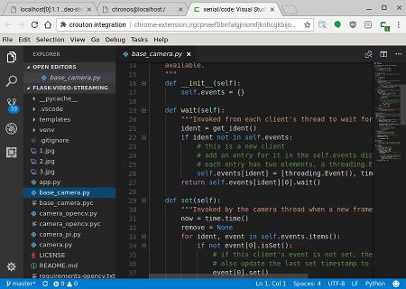 Using a Chromebook for Web Development - miguelgrinberg com