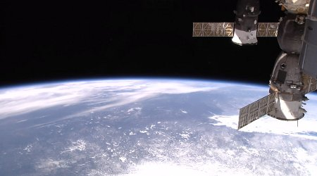 Watch Live Video of Earth on your Raspberry Pi