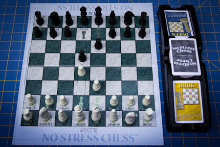 Where are the best places to play chess online? - Quora